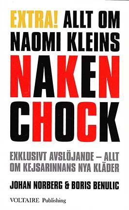– Naomi Kleins nakenchock