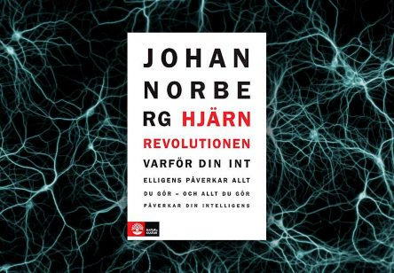 Paperback edition of Hjärnrevolutionen out now